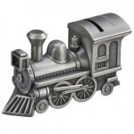 Train Bank Baby Gifts