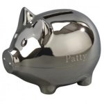 Piggy Bank Baby Gifts