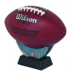 Signature Series -Ball Holders Football Trophy Awards