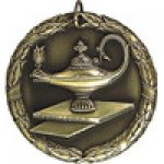 XR Medals -Knowledge Scholastic Trophy Awards
