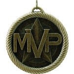 Value Medal Series Awards -Most Valuable Player (MVP) Softball Trophy Awards